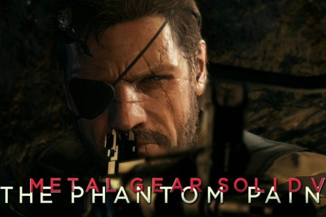 Metal Gear Sold 5 The Phantom Pain Guide: How To Capture Quiet