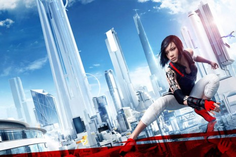 Mirror's Edge Catalyst Gameplay Trailer Makes Its Debut