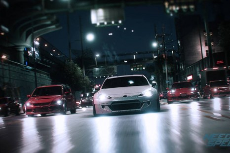 Become The Ultimate Icon In Need For Speed