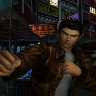 Play Shenmue in High Resolution With Retro-Bit Adapter