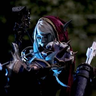 Cosplay Wednesday – World of Warcraft's Sylvanas Windrunner