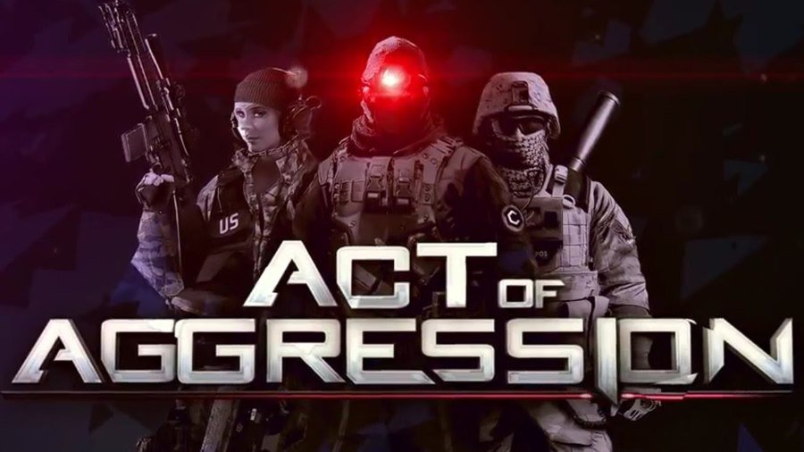 Act of Aggression Review - Gamers Heroes