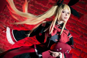 Cosplay Wednesday – BlazBlue's Rachel Alucard
