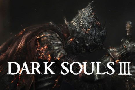 Dark Souls III Digital Pre-Orders Now Live