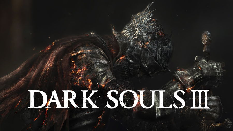 Dark Souls 3 - Gamers Heroes