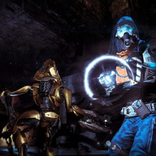 Destiny The Taken King Guide: Shattered Past Guide – Find All Calcified Fragments