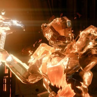 Where To Unlock The New Subclass For The Titan In Destiny: The Taken King