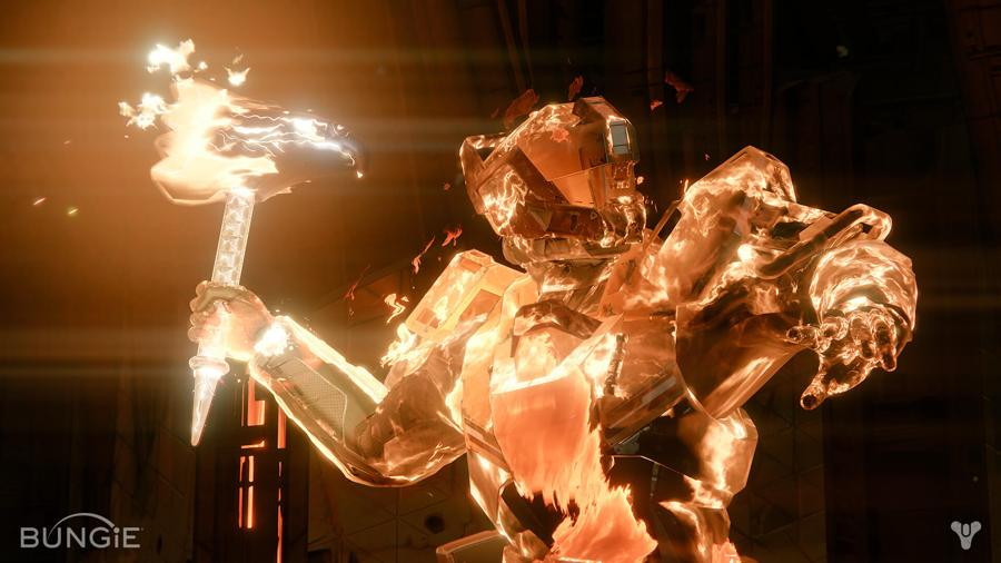 Destiny The Taken King Guide: Shattered Past Guide