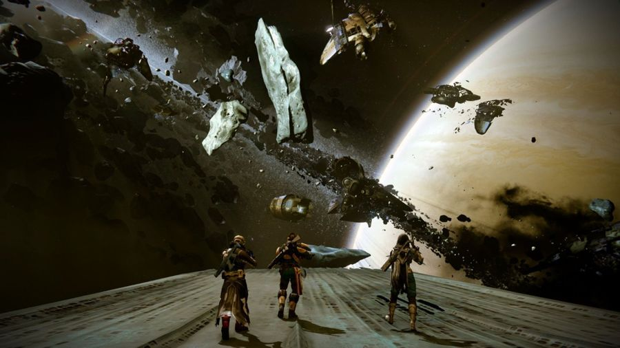 Where To Find The Suros Arsenal Pack In Destiny: The Taken King