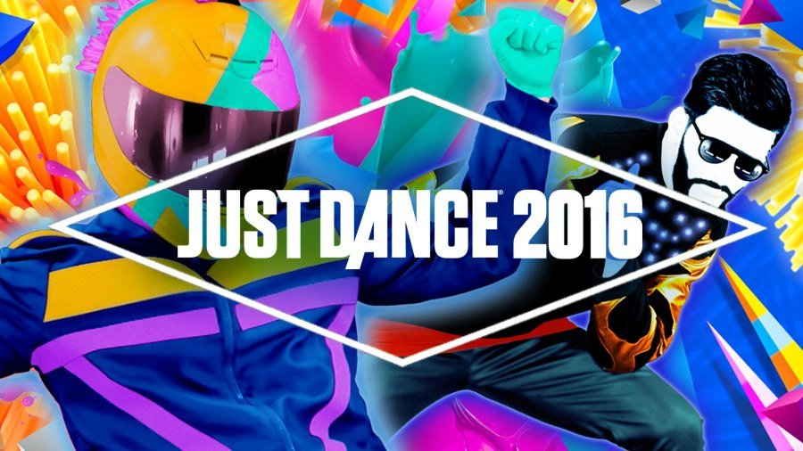 Just Dance 2016 - Gamers Heroes