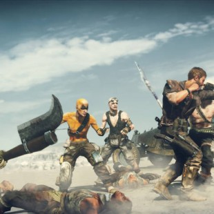 Mad Max Guide – Gutgash's Stronghold Guide Project Locations & Rewards