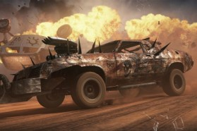 Mad Max Guide – Magnum Opus Upgrade & Scrap Metal Guide