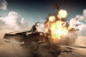 Mad Max Guide – Vehicle Unlocks & Hidden Car Locations