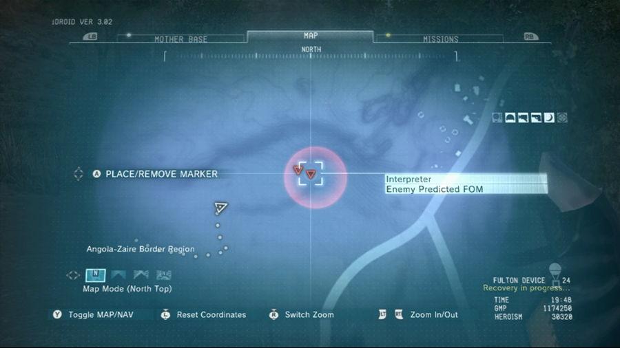 Metal Gear Solid 5 The Legendary Gunsmith