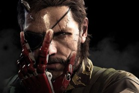 Metal Gear Solid 5 The Phantom Pain Guide: Specialist Location Guide