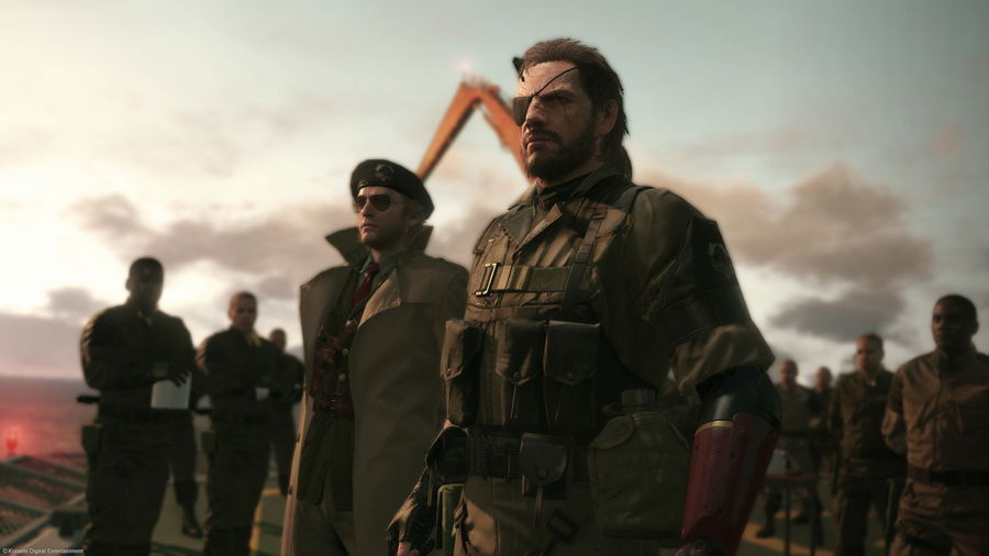 How To Unlock Mission 45 in Metal Gear Solid 5