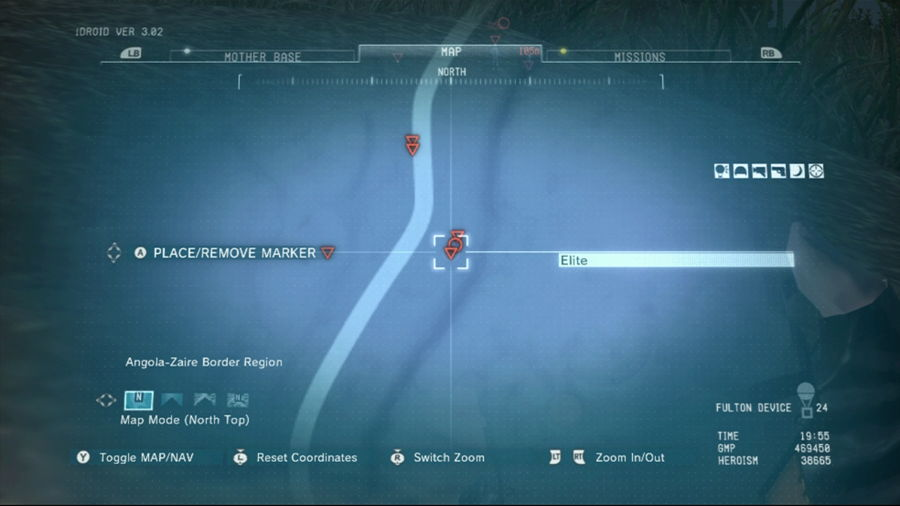 Metal Gear Solid 5 The Highly-Skilled Soldier 04
