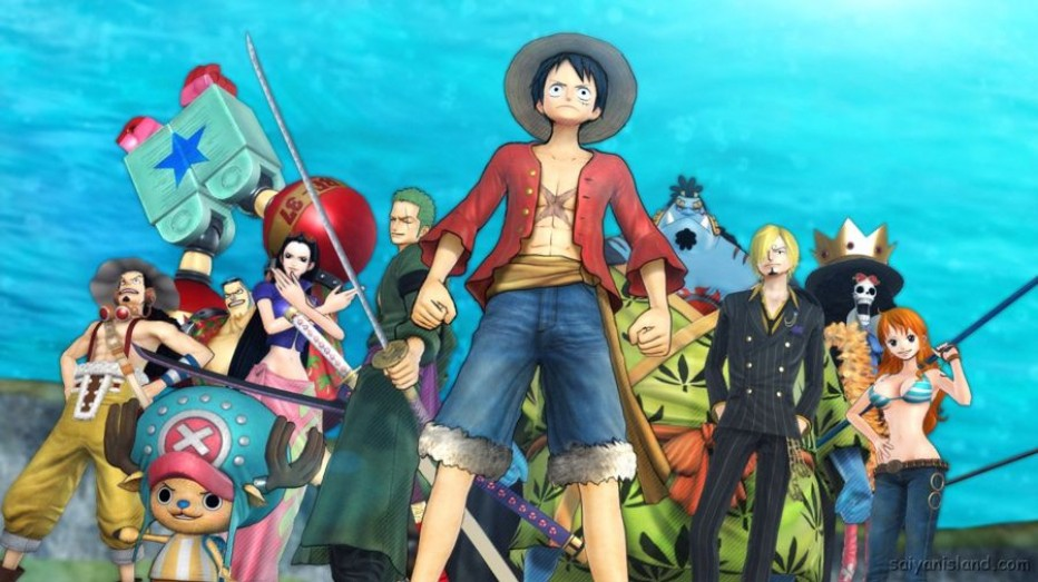 One Piece: Pirate Warriors 3 Review