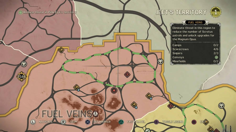 Plug Halo Hood Ornament Convoy Location