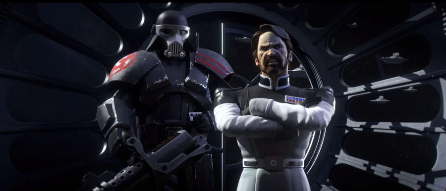 Star Wars Uprising Guide: Fast Leveing Guide