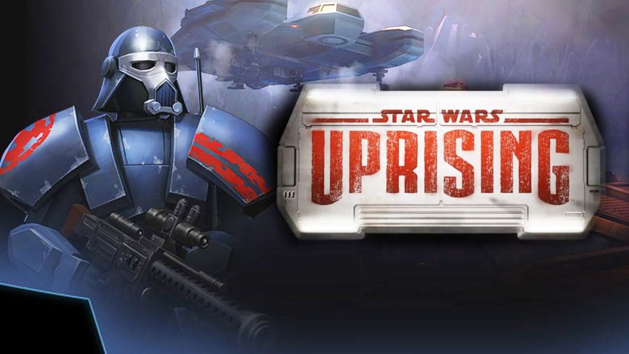 10 Star Wars: Uprising Tips, Hints and Strategies - Playoholic