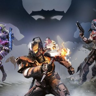 Destiny: The Taken King Available To Play Now