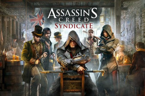 Assassin's Creed Syndicate Gets New Historical Characters Trailer