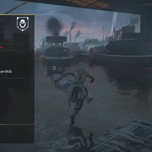Assassins Creed Syndicate Associate Loyalty Guide – Winston Churchill