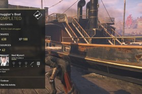 Assassin's Creed Syndicate Associate Loyalty Guide – Ned Wynert