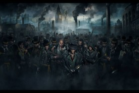 Assassin's Creed Syndicate Treasure Map Guide