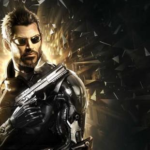 Introducing Deus Ex: Mankind Divided's Adam Jensen 2.0 Trailer