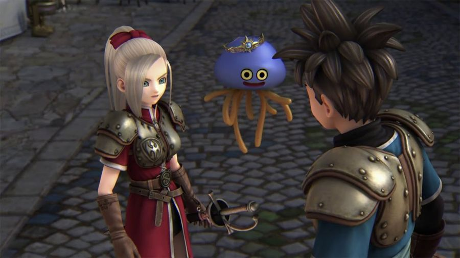 Dragon Quest Heroes Guide: Mini Medal Location Guide