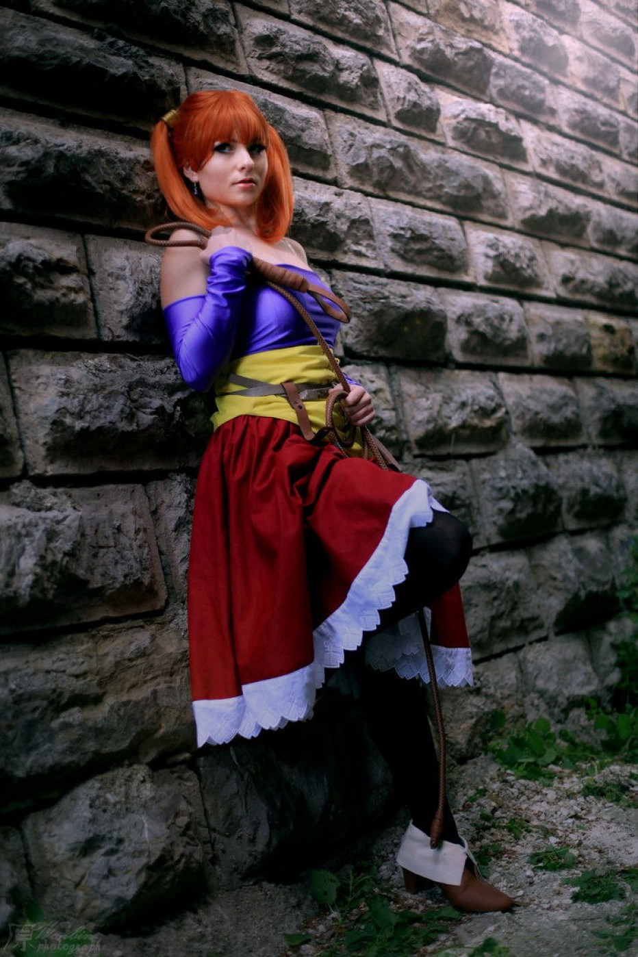 Dragon-Quest-Jessica-Albert-Cosplay-Gamers-Heroes-3.jpg
