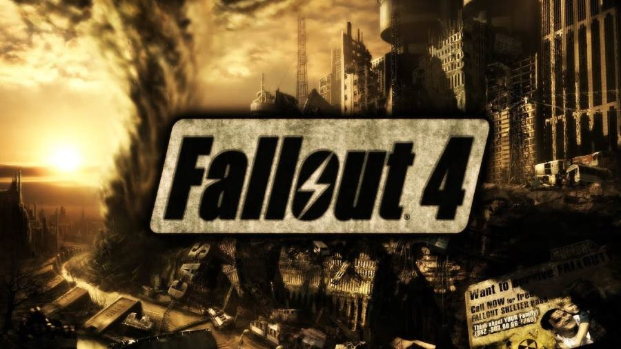 Fallout 4 - Gamers Heroes