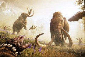 Far Cry Primal Announced Alongside Reveal Trailer