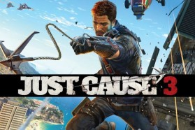 Just Cause 3 Gets New Panoramic Trailer