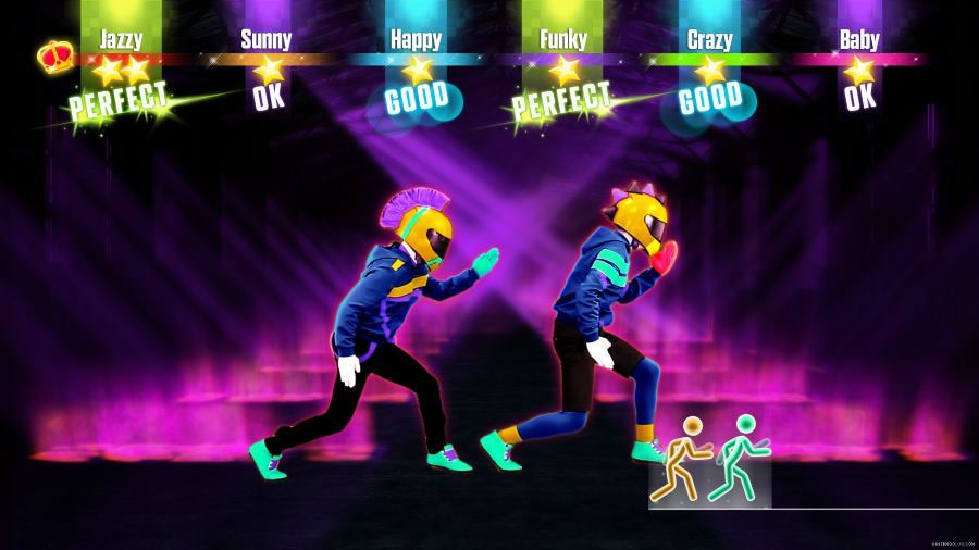 Just Dance 2016 - Gamers Heroes