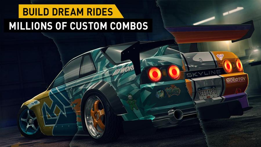 Need For Speed No Limits - Tips And Tricks Guide