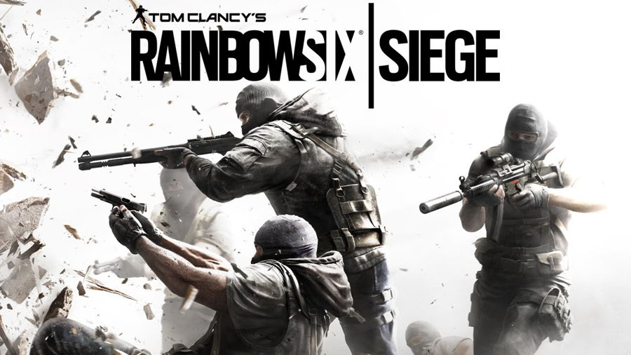 Rainbow 6 Siege Beta Extended