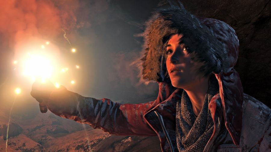 Rise of the Tomb Raider - Gamers Heroes