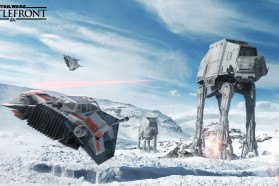 New Heroes Found In Star Wars Battlefront Beta Files