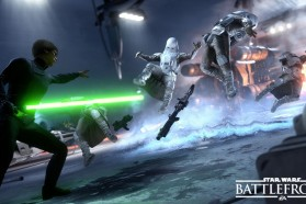Star Wars Battlefront Open Beta Goes Live At 1pm EST
