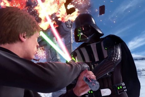 How To Become Luke Skywalker And Darth Vader In Star Wars Battlefront