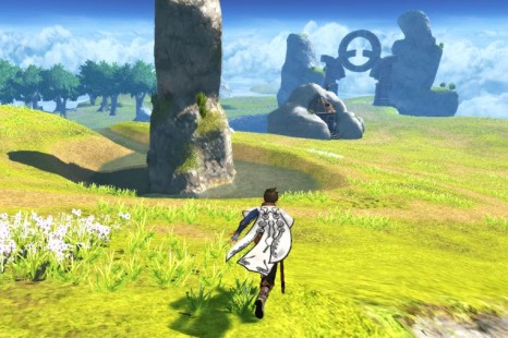 Tales Of Zestiria Guide: Key Location Guide