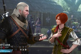 Witcher 3 Hearts of Stone – How To Romance With Shani