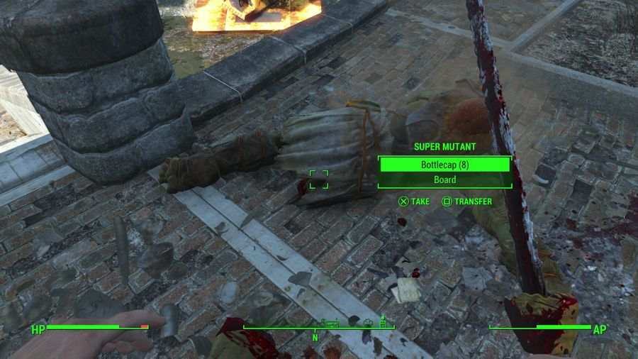 5 Reasons you should try melee in Fallout 4
