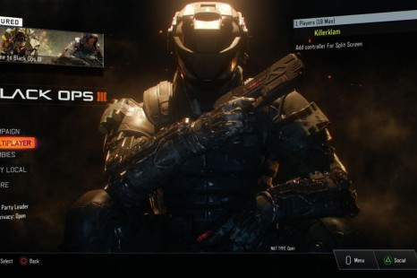 Call Of Duty Black Ops 3 How To Get Onto The Servers