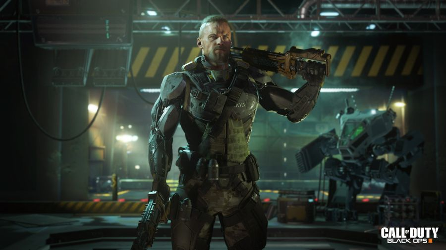 Last Day To Claim Your Call Of Duty Black Ops 3 Loyalty Rewards