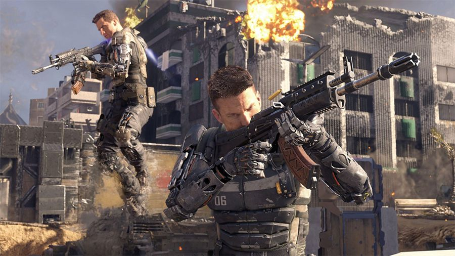 How To Earn Cryptokeys In Call Of Duty Black Ops 3
