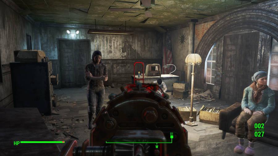 Fallout 4 Bobblehead Guide - Perception Bobblehead
